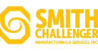 Smith Challenger – Challenger 1 Sweepers and Brushes